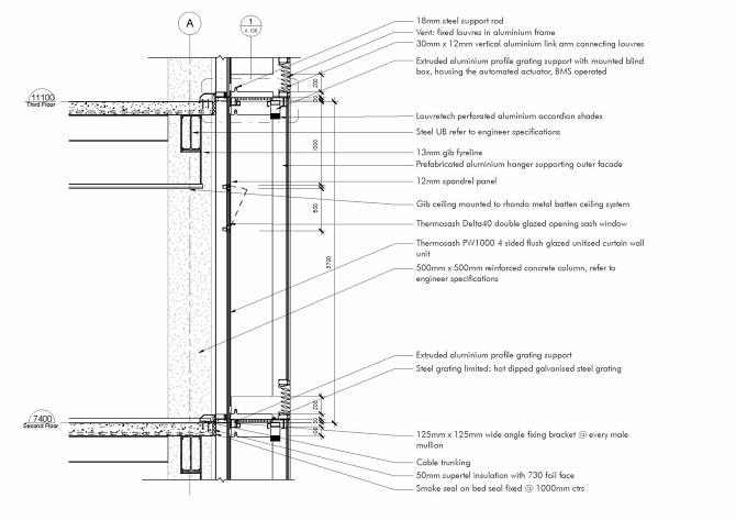 Bas Y3 Facade Construction Luke Petterson