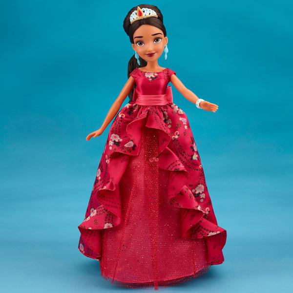 Toys Elena Sofia : Hasbro disney elena of avalor dolls ninamaydesignsstudio