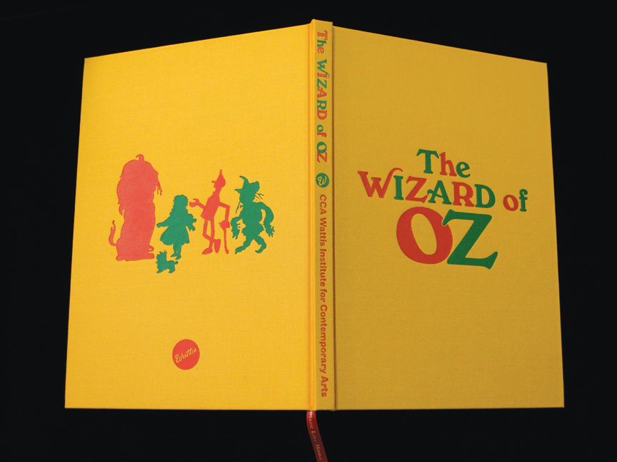 essay on wizard of oz