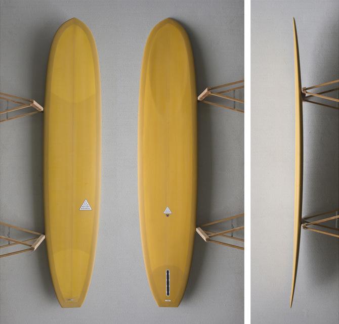 Noserider Feelflows Surfboards
